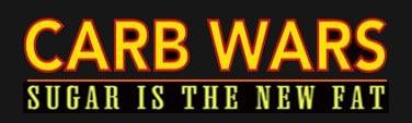 Carb Wars By Judy Barnes Baker (www.carbwarscookbooks.com)